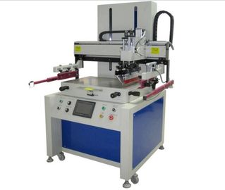 ประเทศจีน SX -6090V Semi Auto Electric Flat Screen Printing Machine with Vacuum ผู้ผลิต