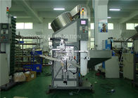 ประเทศจีน 2.2KW 220V Automatic Hot Foil Stamping Machine Side Surface Printing โรงงาน