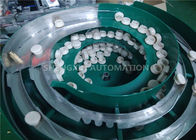 China 3 Phase Bottle cap Automation Assembly Line 4800Pcs - 6000Pcs / Hr distributor