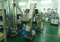 ประเทศจีน Auto Cap Assembly Machine , Industrial Automated Assembly Equipment บริษัท