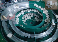 China Flexible Cap Automated Assembly Machines Bottles Feeders For Packing Industry distributor