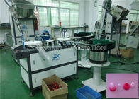 ประเทศจีน Wooden Cap Assembly Machine , Automatic Closing Fraise Machines บริษัท