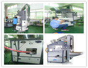 China Cylindrical Screen Print Machine for Single Color Caps , Dia Φ15mm - Φ60mm distributor