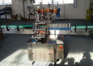 ประเทศจีน High Speed Automatic Labeling Machine , Automatic Label Pasting Machine โรงงาน